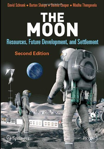 Burton Bases (The Moon: Resources, Future Development and Settlement (Springer Praxis Books))
