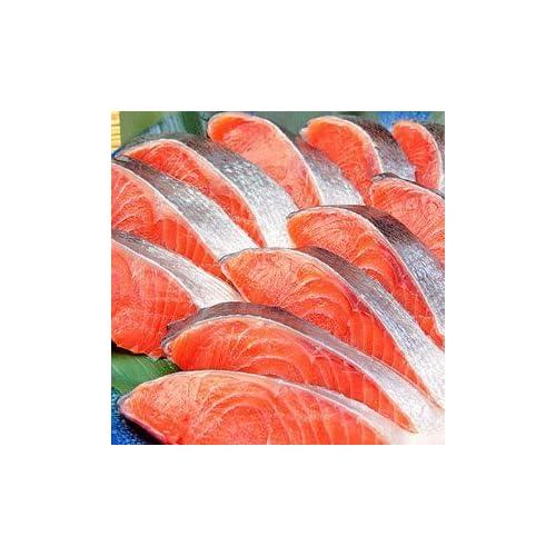 【最高級秋鮭】北海道産の最高級秋鮭