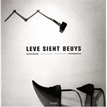 Joseph Beuys: Leve Sieht Beuys: Block Beuys: Photographs by Eugen Blume (2004-07-02)