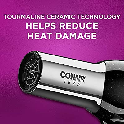 Conair Pro Styler Ionic Conditioning Hair Dryer