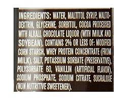 Smucker\'s Sundae Syrup Sugar Free Chocolate & Caramel Bundle