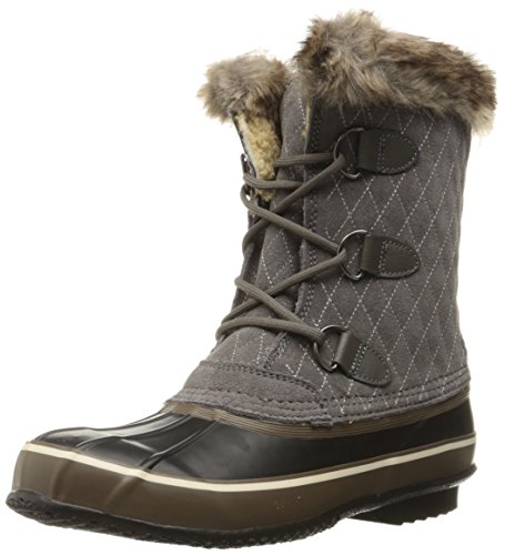 Waterproof Snow Stone Blanc Women's Northside Boot Mont nH0wqPqZvU
