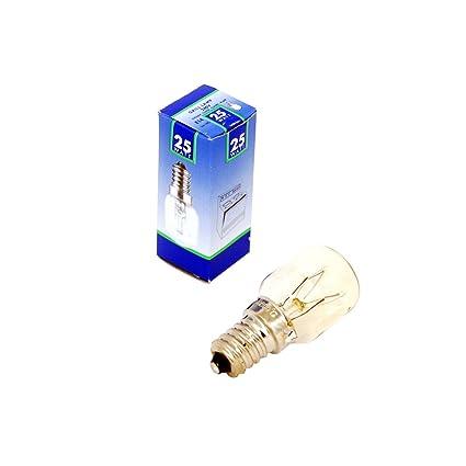 Lamp 15Watt DIPLOMAT Cooker Oven Bulb