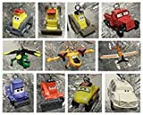 Planes Fire and Rescue 12 Piece Holiday Christmas Mini 1