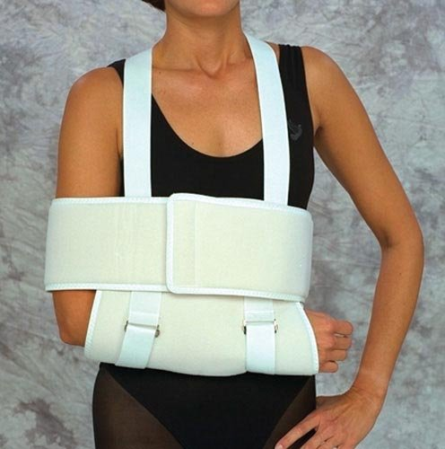 SPECIAL PACK OF 3-Arm Sling Unifoam Sling & Swathe by Marble Medical