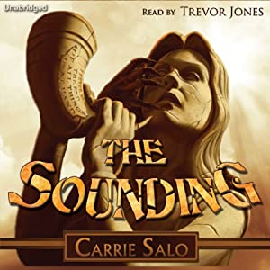 The Sounding Audiobook