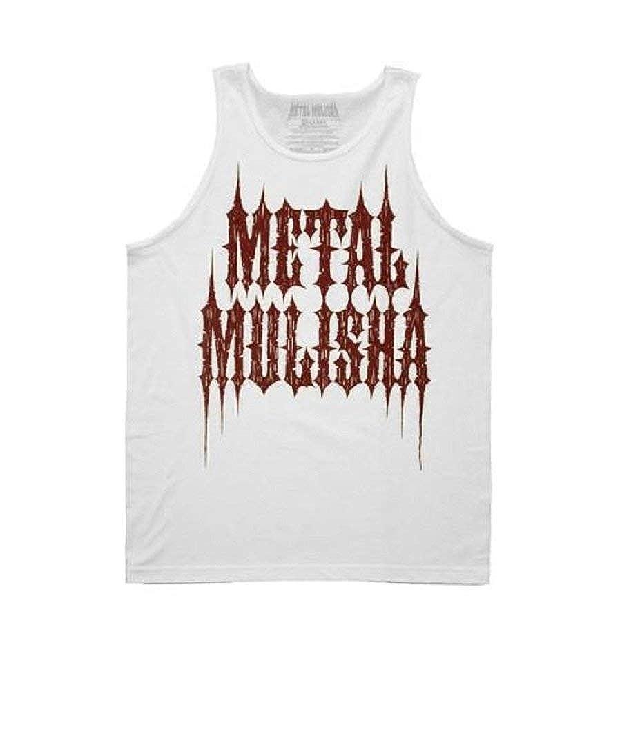 Metal Mulisha Mens Stamp Tank