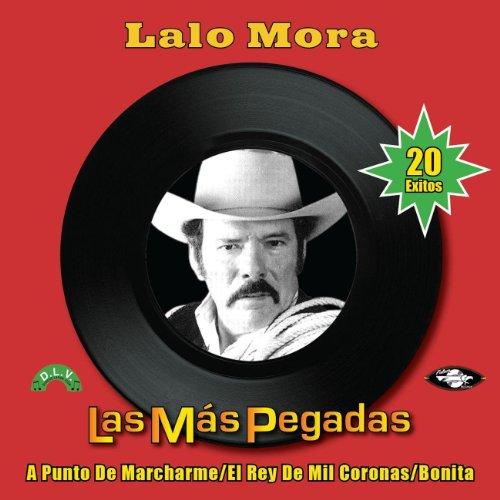 Amazon.com: A Punto De Marcharme: Lalo Mora: MP3 Downloads
