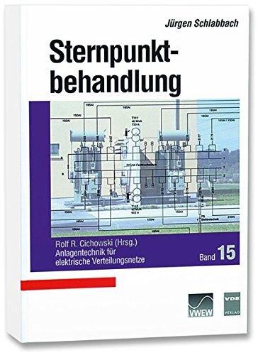 Sternpunktbehandlung (Anlagentechnik für elektrische Verteilungsnetze)
