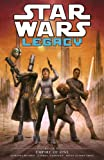 Star Wars Legacy Volume II: Book 4 Empire of One