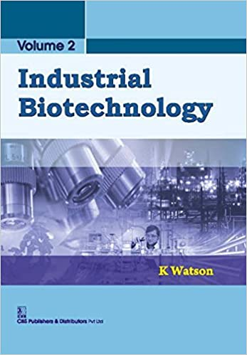 Industrial Biotechnology Book