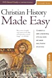 media ministry made easy - Christian History Made Easy Participant guide for the 12-session DVD-based study