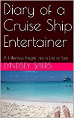 Ever wondered what life is like living and working on the open seas? This laugh-out-loud diary is a true account of what goes on behind the scenes in the life of an entertainment host as you join Lyndsey on her 3 year adventure sailing to 29 ...