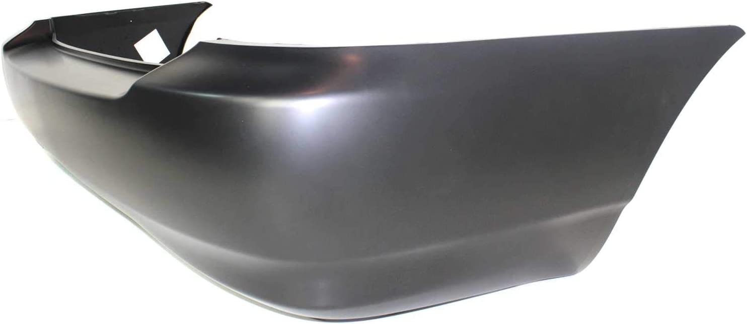 Rear Bumper Cover for TOYOTA COROLLA 2003-2008 Primed CE//LE Models Japan//USA Built