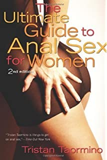 How to anal sex manual