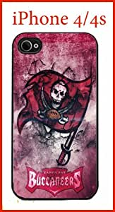 iphone covers NFL Tampa Bay Buccaneers Case for Iphone 6 plus Case Hard Silicone Case Apple Iphone 6 plus