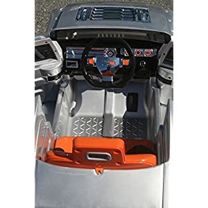 Electric-Battery-Operated-Ride-On-Car-for-Kids-HUMMER-HX-model-HL188-silver