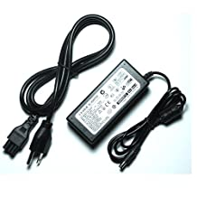 Intocircuit AC Adapter Charger for Msi Wind U100-002US, 9S7-N01152-002 Netbook Computer