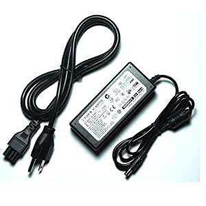 Top Quality Replacement AC Adapter/Charger/Power Supply Cord for Msi Wind U100-002US, 9S7-N01152-002 Netbook Computer