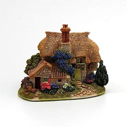 Lilliput Lane Cider Apple Cottage Collectible Figurine ()