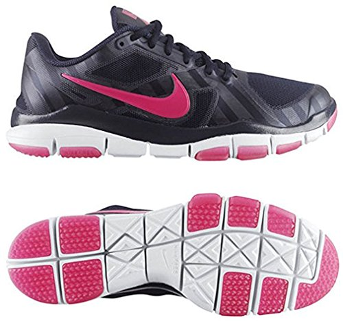 Roshe Run Bambina blu Blu Scuro Nike gs Corsa Scarpe Da B4nqgaw