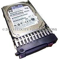 HP 432321-001 Proliant 72GB 15K 2.5 Single Port in Tray SAS Hard Drive