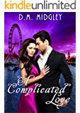 A Complicated Love (Complicated Love Series #1)