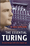 The Essential Turing