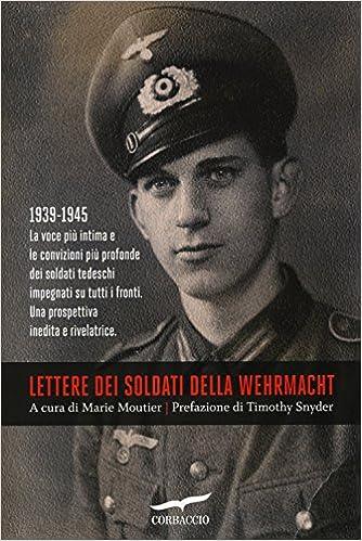 Lettere dei soldati della Wehrmacht (Saggi): Amazon.es: M ...