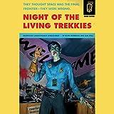 Bargain Audio Book - Night of the Living Trekkies