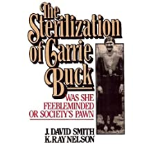 Sterilization of Carrie Buck
