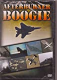 Afterburner Boogie - Hot Jets. Cool Music