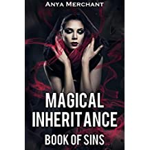 Magical Inheritance: Book of Sins (Icarus Point 1)