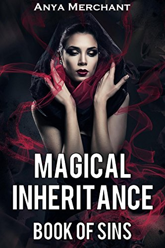 Magical Inheritance Book Icarus Point ebook