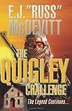 The Quigley Challenge, E. J. Russ McDevitt, 1493771531