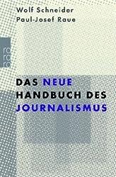 Das neue Handbuch des Journalismus.