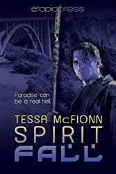 Spirit Fall (The Guardians Book 1)