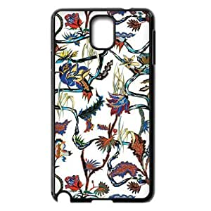 Patterns On Samsung Galaxy Note 3 Case Black Yearinspace921435