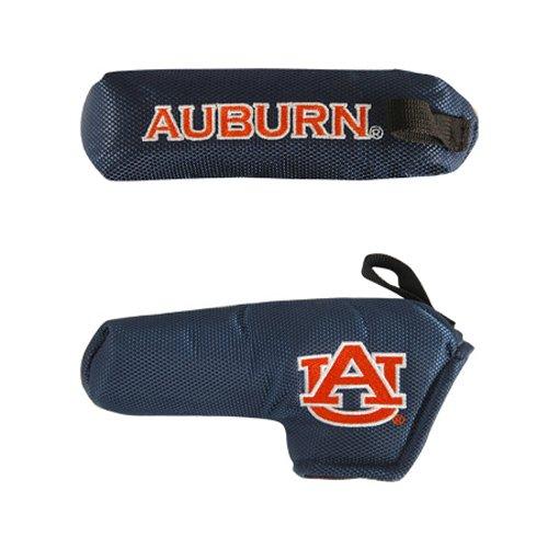 NCAA Auburn Tigers Shaft Gripper Blade Golf Putter Cover, Outdoor Stuffs