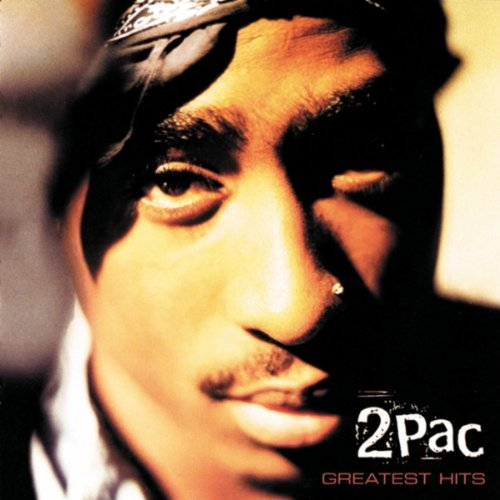 Price comparison product image 2Pac - Greatest Hits [Edited Version]