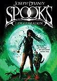 """Spook's I Am Grimalkin"""