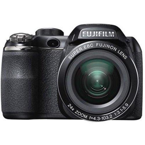 Finepix 14 Megapixel Camera - 3