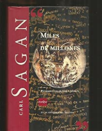 Miles de millones par Sagan