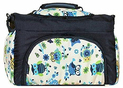 Bolsa cambiador con accesorios PIA de Baby-joy XXXL colour negro Patrones de vestidos para