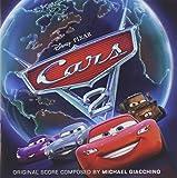 Cars 2 Original Score