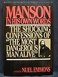 Manson, Charles Manson, 0394555589