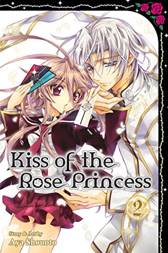 Kiss of the Rose Princess, Vol. 2