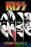 Kiss: Greatest Hits Volume 4
