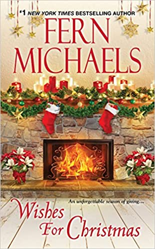 wishes for christmas fern michaels 9781420136654 amazoncom books - Michaels Christmas