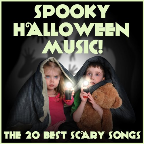 Best Halloween Songs (Spooky Halloween Music: The 20 Best Scary Songs Like Monster Mash, Purple People Eater, And Addams Family Theme Song)